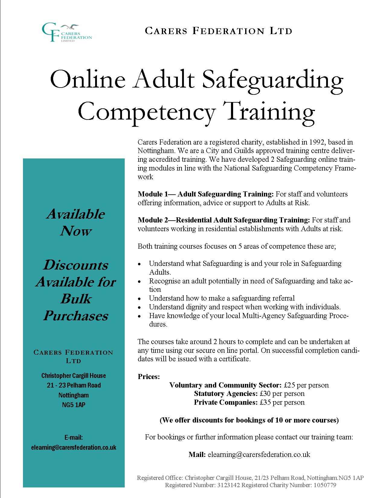 Attachment Safeguarding Training  flyer Feb 2019.png