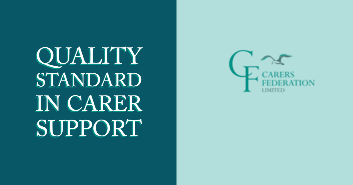 Course image for Quality Standard in Carer Support - Online Accreditation